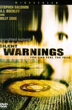 颤栗记号 Silent Warnings (2003)
