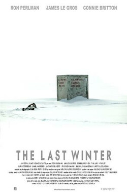终结冬日 the last winter (2006)