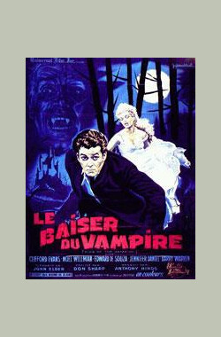 亲吻吸血鬼 The Kiss of the Vampire (1963)