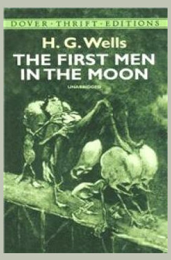 月球上的第一个男人 The First Men in the Moon (1919)