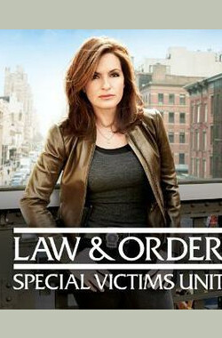 法律与秩序:特殊受害者 第十三季 Law & Order: Special Victims Unit Season 13 (2011)