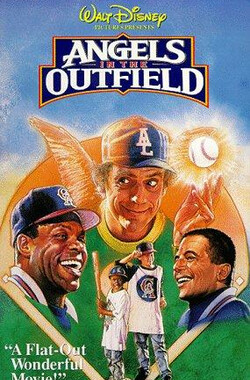 魔幻大联盟 Angels in the Outfield (1994)