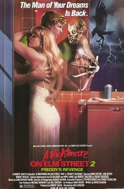 猛鬼街2 A Nightmare on Elm Street 2: Freddy's Revenge (1985)