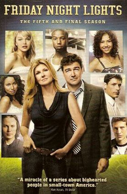 胜利之光 第五季 Friday Night Lights Season 5 (2010)