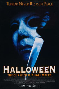 月光光心慌慌6 Halloween: The Curse of Michael Myers (1995)