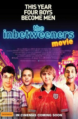 中间人 The Inbetweeners Movie (2011)
