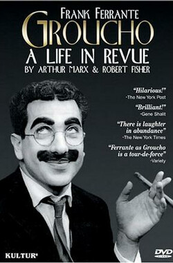 Groucho: A Life in Revue (2001)
