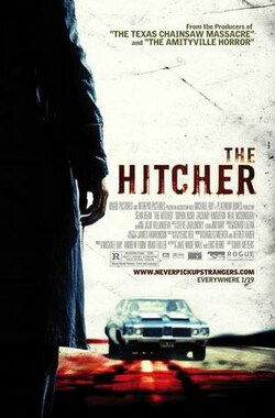 搭车人 The Hitcher (2007)