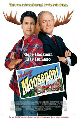 总统接招 Welcome to Mooseport (2004)