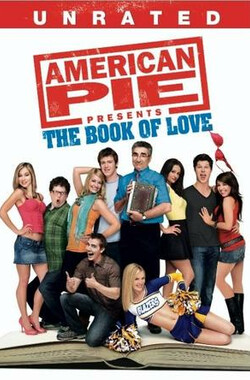 美国派(番外篇)7:索爱天书 American Pie Presents Book of Love (2009)