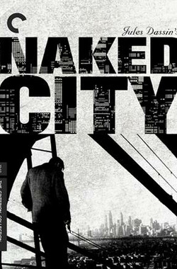 不夜城 The Naked City (1948)