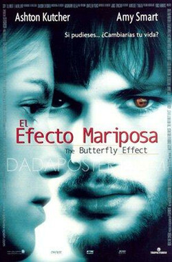 蝴蝶效应 The Butterfly Effect (2004)
