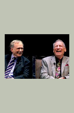 Mel Brooks and Dick Cavett Together Again (2011)