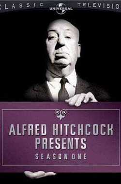 "完美的谋杀 ""Alfred Hitchcock Presents"" The Perfect Murder (1956)"