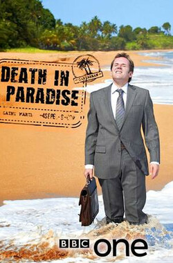 天堂岛疑云 第一季 Death in Paradise Season 1 (2011)