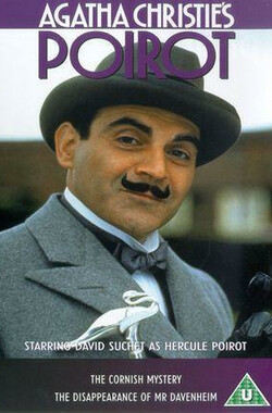 康沃尔谜案 Poirot: The Cornish Mystery (1990)