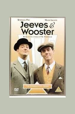 万能管家 第二季 Jeeves and Wooster Season 2 (1991)
