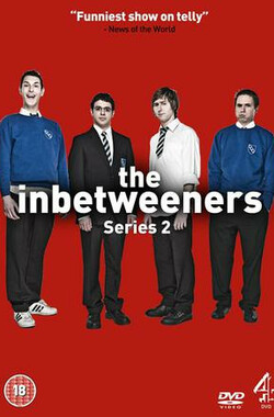 中间人 第二季 The Inbetweeners Season 2 (2009)
