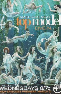 全美超模大赛 第四季 America's Next Top Model Season 4 (2005)