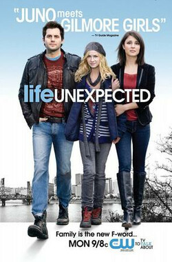 不期而至 第一季 Life Unexpected Season 1 (2010)