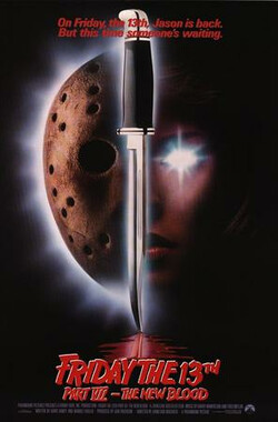 十三号星期五7 Friday the 13th Part VII: The New Blood (1988)