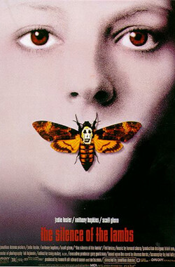 沉默的羔羊 The Silence of the Lambs (1991)