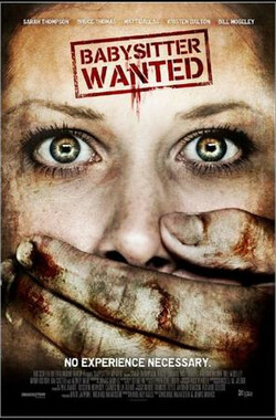 诚聘保姆 Babysitter Wanted (2008)