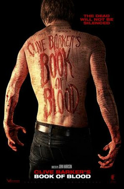 血书 Book of Blood (2009)