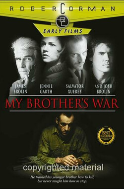 引爆点 My Brother's War (2005)