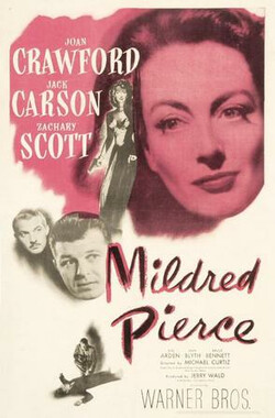 欲海情魔 Mildred Pierce (1945)