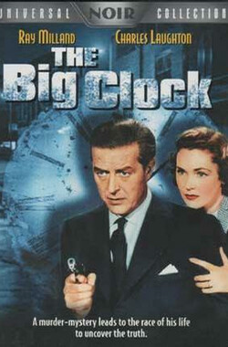 大钟 The Big Clock (1948)