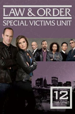 法律与秩序:特殊受害者 第十二季 Law & Order: Special Victims Unit Season 12 (2010)