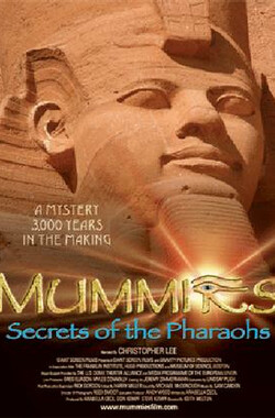 木乃伊之法老的秘密 Mummies: Secrets of the Pharaohs (2007)