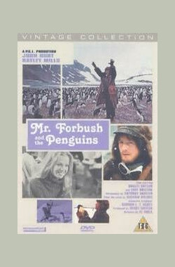 企鹅岛 Mr. Forbush and the Penguins (1981)
