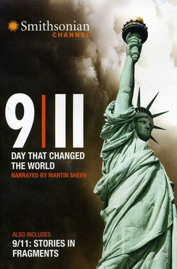 震惊世界的一天 9/11: Day That Changed the World (2011)