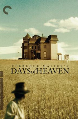 天堂之日 Days of Heaven (1978)