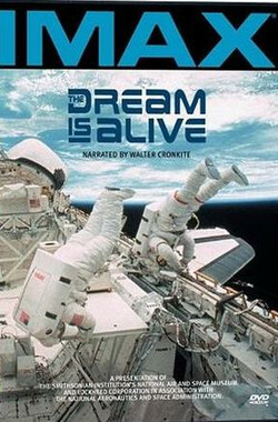 执着的梦想 The Dream Is Alive (1985)