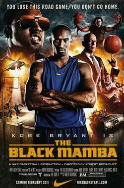 黑曼巴 The Black Mamba (2011)