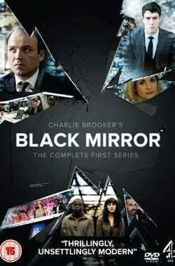黑镜 第一季 Black Mirror Season 1 (2011)