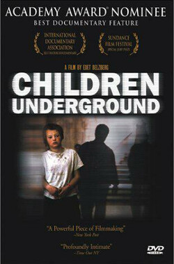 地下孩童 Children Underground (2001)