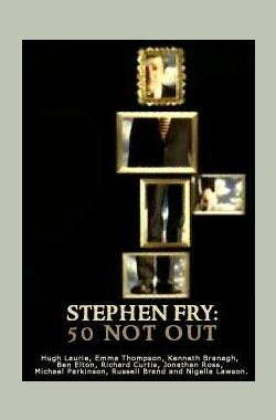 Stephen Fry: 50 Not Out (2007)