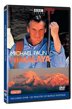 喜马拉雅壮丽之旅 Himalaya with Michael Palin (2004)