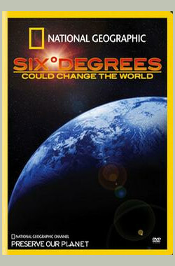 改变世界的六度 Six Degrees Could Change the World (2008)
