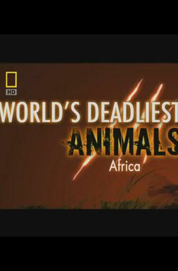 国家地理.世界致命动物.中美洲 Worlds.Deadliest.Animals.Central.America