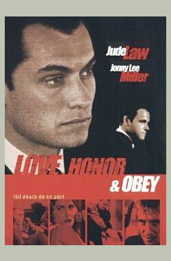 爱、荣誉和服从 Love, Honour and Obey (2000)