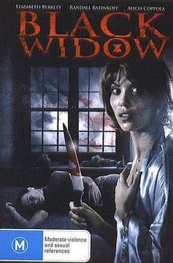 黑寡妇 black widow (2008)