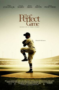 完美比赛 The Perfect Game (2008)