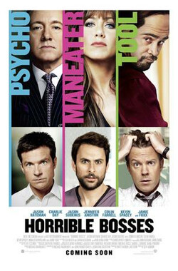 恶老板 Horrible Bosses (2011)
