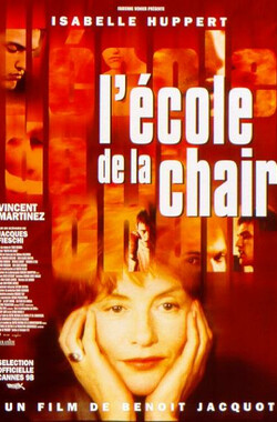 无暇的色彩 L'école de la chair (1998)