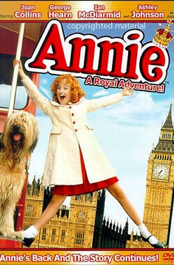 安妮皇室历险记 Annie: A Royal Adventure! (TV) (1995)